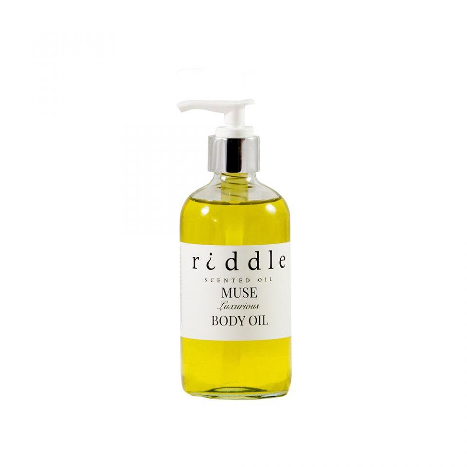 Muse Body Oil